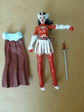 """COOL LOOSE MARVEL LEGENDS LADY SIF 6"""" A-FORCE TOYS R US EXCLUSIVE THOR LOKI ODIN"""