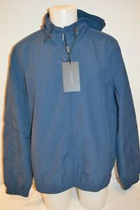 ANDREW MARC New York Man's Windbreaker Jacket Coat NEW Size X-Large Retail $135