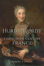 Publications of the Early Music Institute: The Hurdy-Gurdy in...
