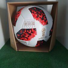 Adidas WM Ball 2018 Finale Matchdetails