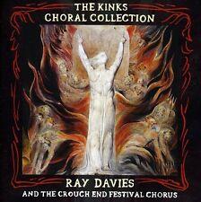 Kinks Choral Collection - Ray Davies (2009, CD NUEVO) 602527240503