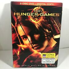 DVD- The Hunger Games