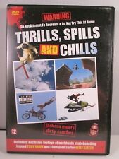 Thrills, Spills And Chills (2004)