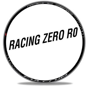 Two Wheel Sticker for Fulcrum R0 Racing Zero 2017 Road Bike Cycling Decals