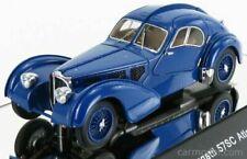 Auto di modellismo statico AUTOart Bugatti