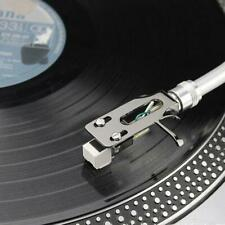 Universal Phono Stylus Cartridge Unit Turntable Headshell for Record Player