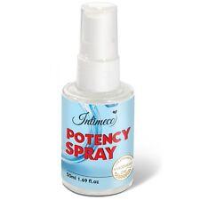 XXL Potency Spray 50ml lange Erektion längere Orgasmus Sex Penisvergrößerung