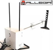 ALLEGRI®  Girarrosto GIGANTE 220V  - portata 45kg