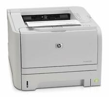 HP Laserjet P2035N Laser Printer Refurbished Excellent Condition 90 Day WARANTY