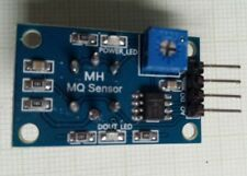 MQ-7 Kohlenmonoxid CO Gas Sensor Modul Alarm Arduino Raspberry Pi
