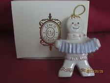 Lenox China 2004 Merry Musician Ornament