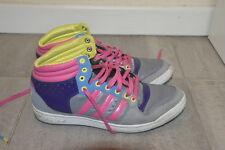 Sneakers ADIDAS Decade Hi Sleek 38 fits 37
