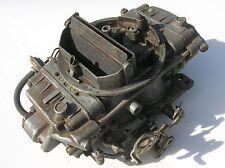 Holley LIST 6210 650 CFM 4 Four Barrel double pumper Carb Spreadbore replacement