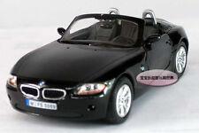 1:32 BMW Z4 Open Alloy Diecast Car Model Toys Vehicle Gift Black 075d