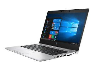 HP Elitebook 830 G6 (i7-8665U, 8GB/256GB, W10P, 13.3'')  Cellular model - Sliver