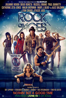 ROCK OF AGES MOVIE POSTER DS JULIANNE HOUGH TOM CRUISE  CATHERINE ZETA JONES