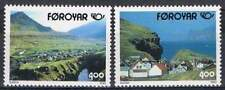 Faeroer/Faroer postfris 1993 MNH 246-247 - Norden