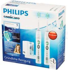 Philips Sonicare Elektrische Zahnbürste mit Schalltechnologie HX6932/34 R2