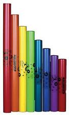 Boomwhackers Tuned Percussion Tubes - 8 Note Diatonic Treble Set BWDG