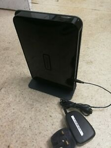 NETGEAR N600 Wireless Dual Band Gigabit Router (WNDR3700v2