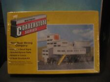 WALTHERS CORNERSTONE SERIES N SCALE #933-3221 NEW RIVER MINING COMPANY