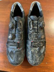 Bontrager XXX MTB Shoe - 46 - Black