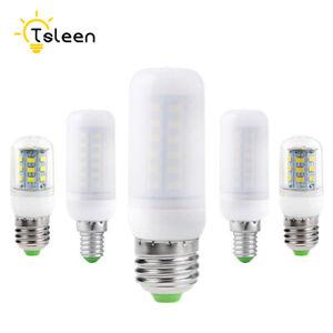110V 220V E27 B22 GU10 G9 Ultra Bright 5730 SMD LED Bulb Light Corn Lamp White