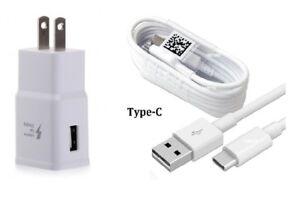 Fast Adaptive Adapter + Original 3.1 Type-C USB Cable For Google Pixel Phones