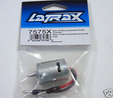 7575X LaTrax Traxxas Repuestos Motor 370 28 de vuelta Bala Conectores Para: Rally