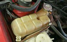Mercedes Benz W201 W124 300E 280E 190E 180E radiator coolant bottle reservoir