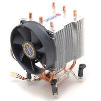 Titan Universal TTC-NK35TZ/RPW CPU Cooler for AMD K8/AM2/AM2+/AM3 Intel LGA 755