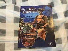 1982 USPS stamp book SPIRIT OF AMERICA COLLECTING KIT album Complete 30 stamps