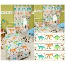 Parures de lit à motif Dinosaures pour enfant