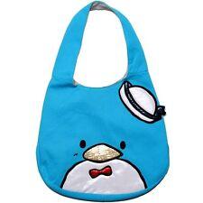 $56 Sanrio Tuxedo Sam Hobo Bag (blue)