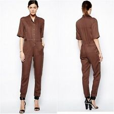 ASOS Collared Short Sleeve Jumpsuits & Playsuits for Women