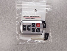 NEW Genuine 2011-2018 Toyota Sienna Smart Key PROX Remote UNCUT Key 89904-08010