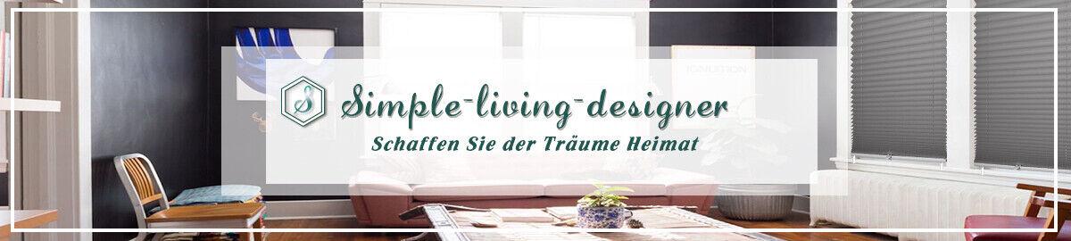 simple-living-designer