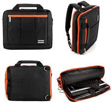 """15""""-17"""" Laptop Shoulder Bag Cover Case Messenger Bag for 15.6"""" Dell Inspiron"""