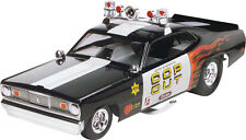 Revell Models 1/24 Plymouth Duster Cop Out