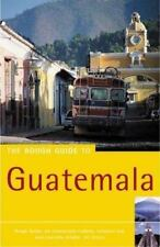 The Rough Guide to Guatemala 2 (Rough Guide Travel Guides)