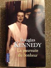 Douglas Kennedy / Les charmes discrets de la vie conjugale / Pocket / 2007