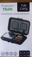 Fuzion Tank T-20 Professional Digital Mini Scale *NEW IN BOX*