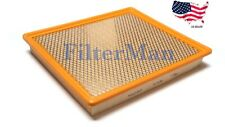 ENGINE AIR FILTER For 14-15 Impala 2.5L 13-15 Malibu Regal 2.0L Turbo AF6279