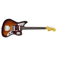 FENDER SQUIER Vintage Modified Jaguar Electric Guitar Rosewood 3 Color Sunburst