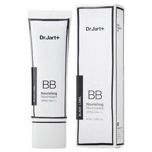 Dr.Jart+ Dermakeup Black Label Nourishing Beauty Balm BB Cream 50ml