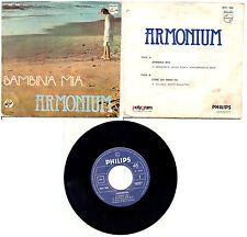 ARMONIUM BAMBINA MIA+1 PHILIPS 6061 968 PORTUGALLO