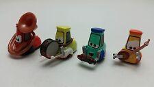 Mattel Disney Pixar Cars Strike Up the Band Topolino Style Diecast Toy Car New