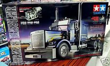 Tamiya # 56344 1:14 R/C Grand Hauler Tractor Truck Kit New In Box