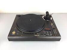 VESTAX PDX-D3 Direct Drive Turntable Digital Control Professional DJ Deck
