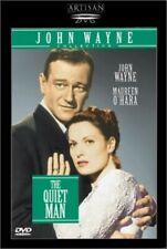 Quiet Man [DVD] [1952] [Region 1] [US Import] [NTSC] - DVD  KVVG The Cheap Fast